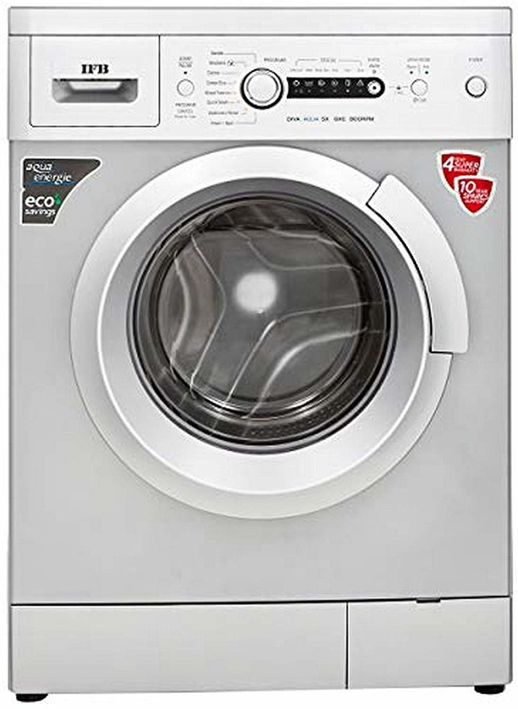 IFB 6 kg Diva Aqua SX  Fully-Automatic Front Loading Washing Machine