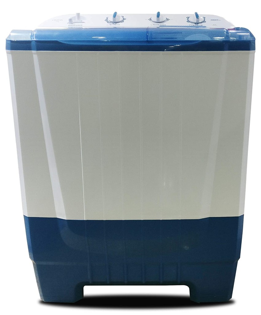 Onida 7.2 kg S72TIB Semi-Automatic Top Loading Washing Machine