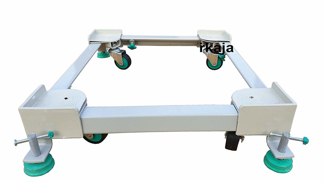 Best Washing Machine Trolley Stands in India