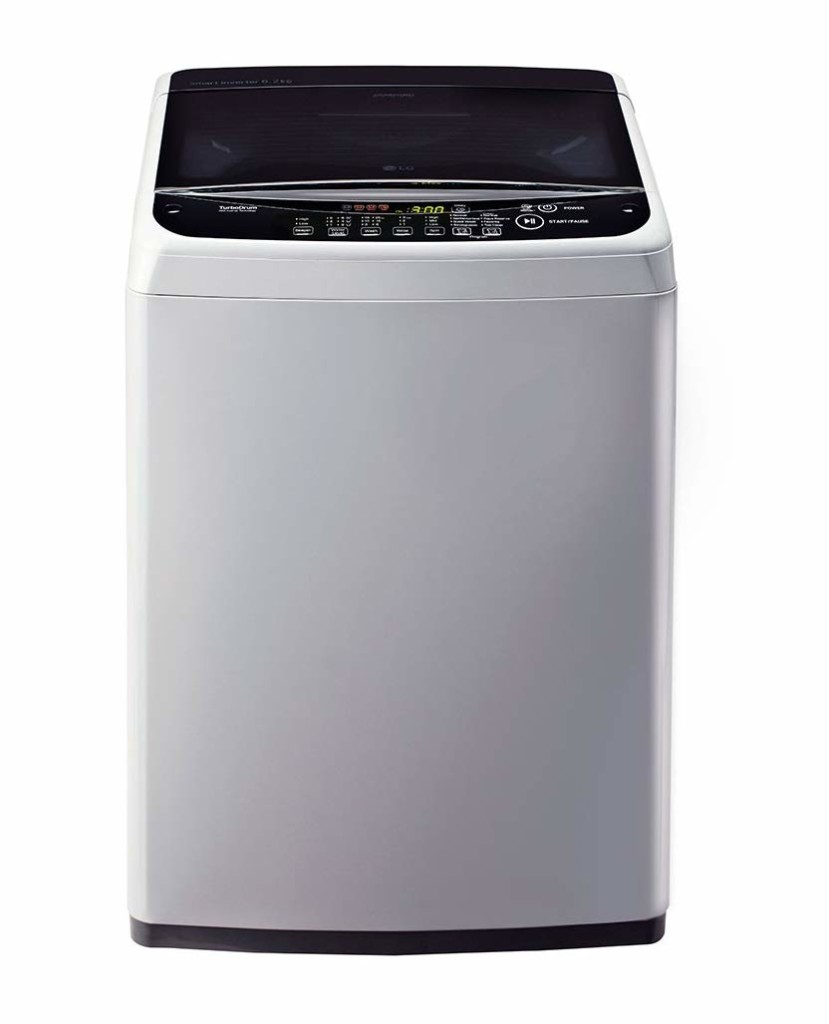 LG 6.2 kg T7288NDDLG  Fully-Automatic Top Loading Washing Machine