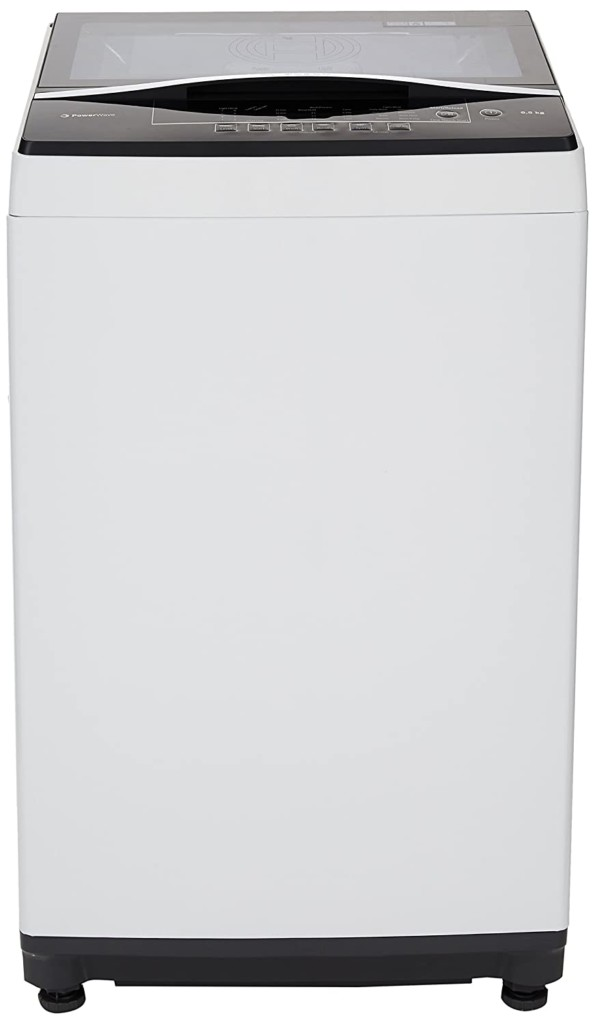 Bosch 6.5 Kg WOE654W0IN Fully-Automatic Top Loading Washing Machine