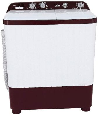 Best Haier Washing Machines in India