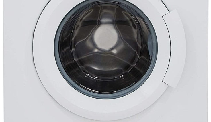 Bosch 6 kg WAB16060IN Fully-Automatic Front Loading Washing Machine Full Specifications and Price in India