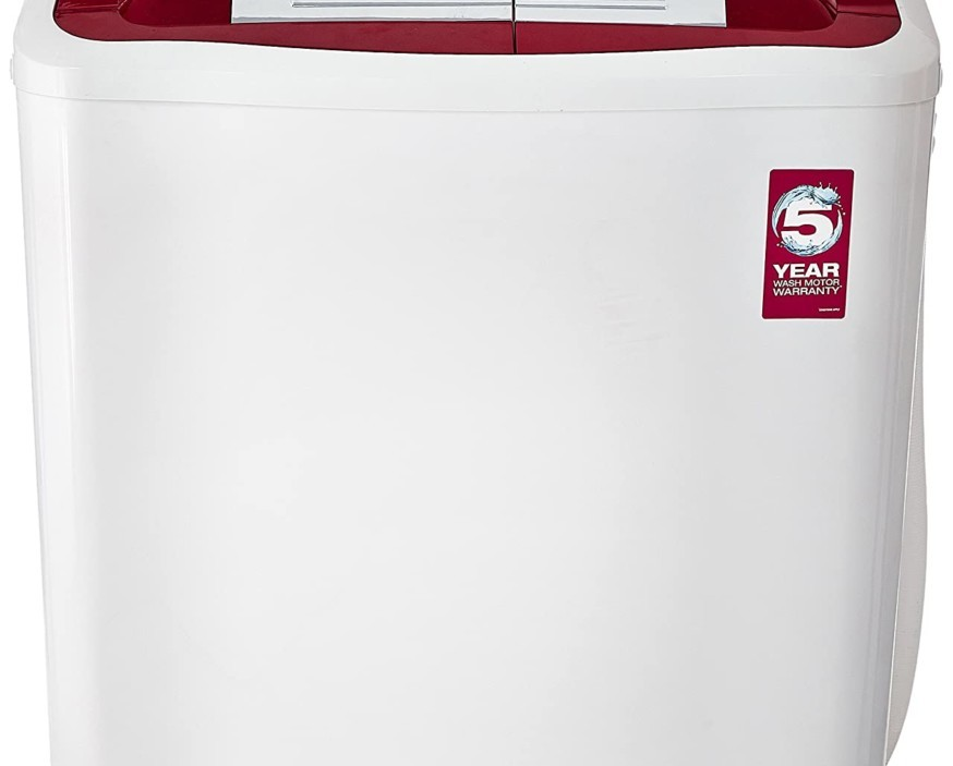 Godrej 7 kg GWS 7002 PPD Semi-Automatic Top Loading Washing Machine