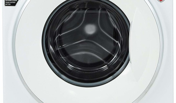IFB 8.5 kg Executive Plus VX ID Fully-Automatic Front Loading Washing Machine