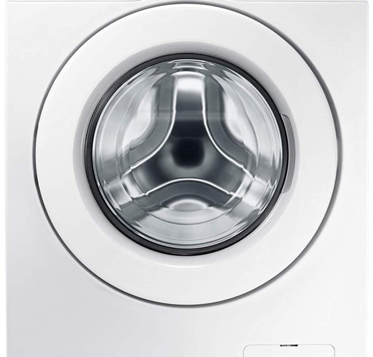 Find here the Full Specifications and Price of the Samsung 8 kg WW80J4243MW/TL Fully-Automatic Front Loading Washing Machine in India
