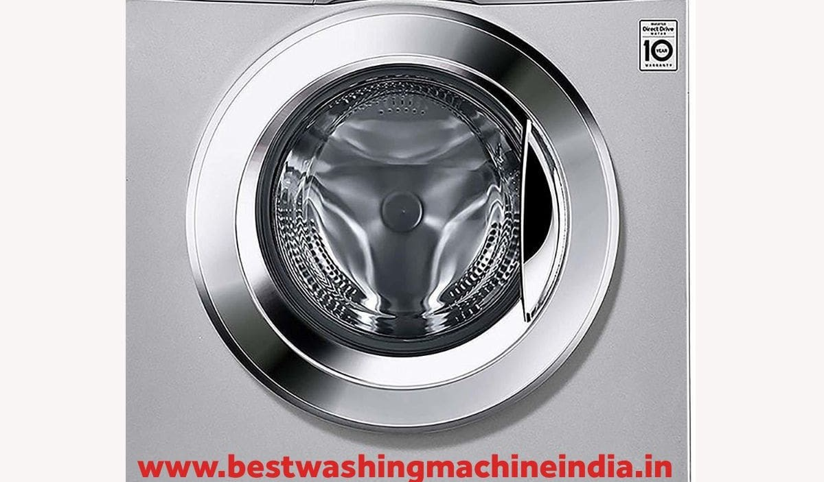 Best LG Washing Machines In India