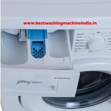 Best Godrej Washing Machines in India