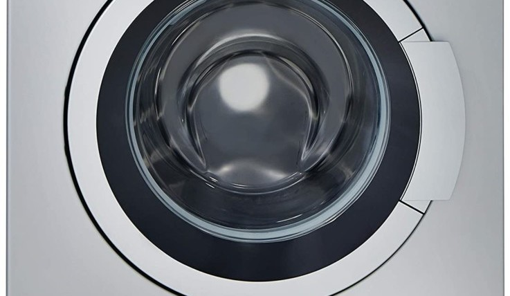 Bosch 7 kg WAK24268IN Fully-Automatic Front Loading Washing Machine